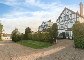 Thumbnail 5 bed detached house to rent in Basmore Lane, Lower Shiplake, Henley-On-Thames