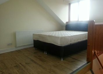 Thumbnail 1 bed flat to rent in Durants Road, Ponders End
