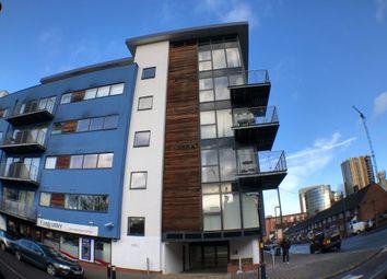 Thumbnail Studio to rent in Sinope, Ryland Street, Birmingham