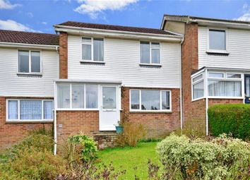 Thumbnail 3 bed terraced house for sale in Hillcrest Road, Rookley, Ventnor, Isle Of Wight