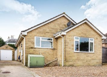 Thumbnail 3 bed detached bungalow for sale in Elizabeth Avenue, Bridport
