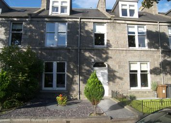 Thumbnail 4 bed town house to rent in Brighton Place, Aberdeen