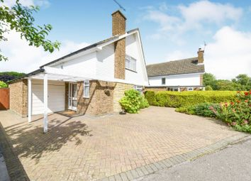 Thumbnail 2 bed detached house for sale in Wych Elms, St. Albans