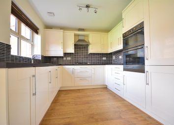 Thumbnail 4 bed property for sale in Bakewell Lane, Hucknall, Nottingham