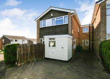 Thumbnail 4 bed detached house for sale in Stanford Road, Dronfield Woodhouse, Derbyshire