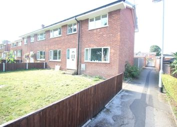 Thumbnail 4 bed property for sale in Rochester Close, Worksop