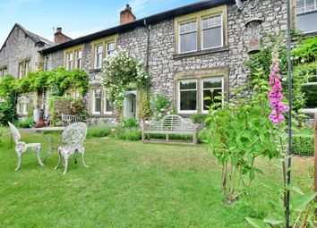 Thumbnail 4 bed terraced house for sale in Curzon Terrace, Litton Mill, Buxton, Derbyshire