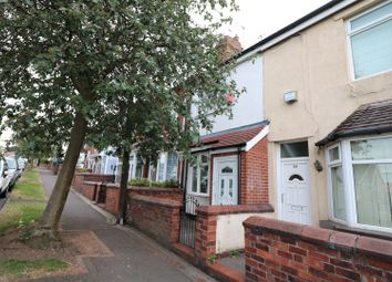 Thumbnail 3 bed terraced house for sale in Hayes Street, Bradeley, Stoke-On-Trent