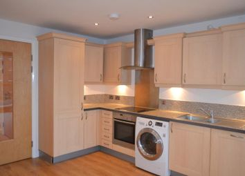 2 bed flat to rent in Apt 16 The Living Quarter, 2 St Mary's Gate, The Lace Market, Nottingham NG1