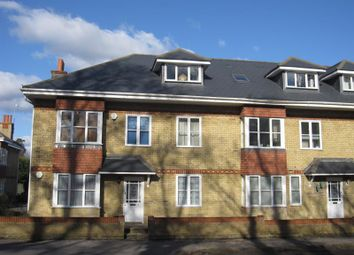 Thumbnail 1 bed flat to rent in Woodmill Court, London Road, Ascot, Berkshire