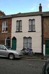 Thumbnail 2 bedroom terraced house to rent in Cranham Street, Oxford