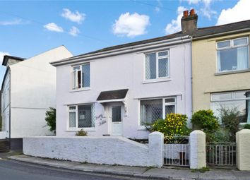 Thumbnail 3 bed semi-detached house for sale in Drew Street, Brixham, Devon