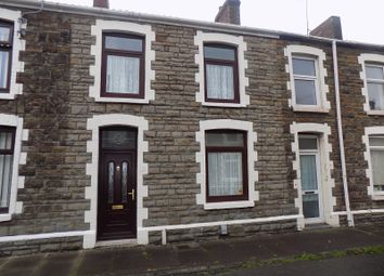 Thumbnail 2 bed terraced house for sale in Bevan Street, Port Talbot, Neath Port Talbot.