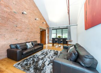 Thumbnail 3 bed flat for sale in St. John Street, London