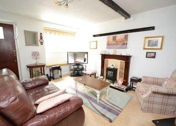 Thumbnail 1 bed cottage for sale in Sandmoor Garth, Town Lane, Idle, Bradford