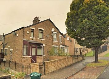 Thumbnail 3 bed semi-detached house to rent in Whitby Road, Bradford