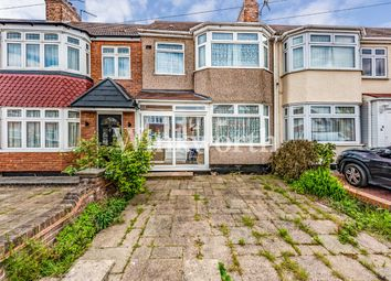 Thumbnail 3 bed terraced house for sale in Rylston Road, London