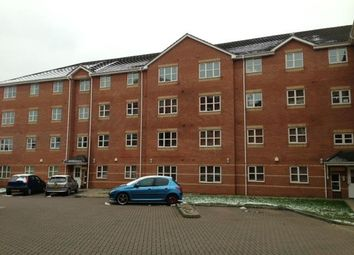 Thumbnail Flat to rent in Aylesbury Court, Off Lockhurst Lane, Coventry