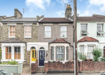 Thumbnail 2 bed terraced house for sale in Kenilworth Avenue, Walthamstow, London