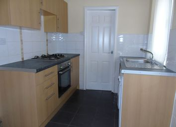 Thumbnail 2 bedroom flat to rent in Coach Road, Wallsend