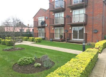 Thumbnail 2 bedroom flat to rent in Fen View Court, Cambridge