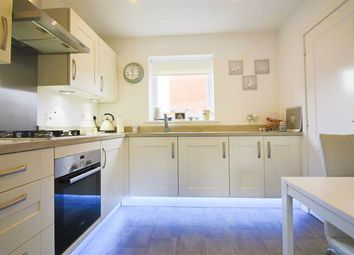 2 bed semi-detached house for sale in Malford Street, Manchester M11