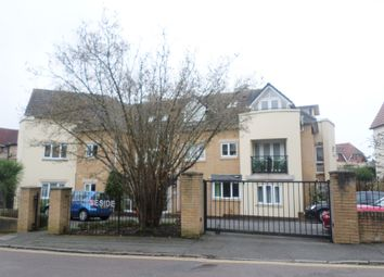 Thumbnail 2 bed flat for sale in Crescent Road, Westbourne, Bournemouth