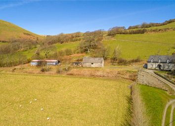 Thumbnail 4 bed detached house for sale in Aberdovey