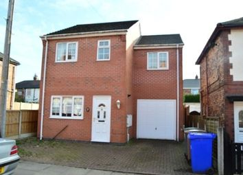 Thumbnail 3 bed detached house to rent in Stanley Road, Hartshill, Stoke-On-Trent