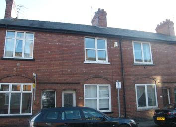 Thumbnail 1 bed property to rent in Rose Street, York, North Yorkshire
