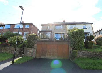 Thumbnail 3 bed semi-detached house for sale in Greystones Road, Sheffield