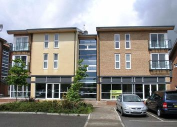 Thumbnail 2 bed flat to rent in Bransby Way, Weston-Super-Mare