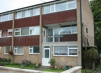 Thumbnail 3 bed maisonette for sale in Waverley Court, Old Market Street, Thetford