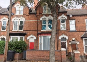 Thumbnail 5 bedroom flat for sale in Albert Road, Handsworth, Birmingham