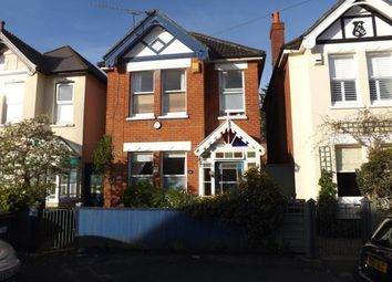 Thumbnail 3 bedroom detached house for sale in Colville Road, Southbourne, Bournemouth