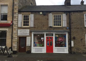 Thumbnail Retail premises to let in Watling Street, Corbridge