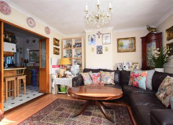 Thumbnail 3 bedroom end terrace house for sale in Maybury Road, Plaistow, London