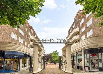 Thumbnail Studio for sale in Lichfield Court, Sheen Road, Richmond