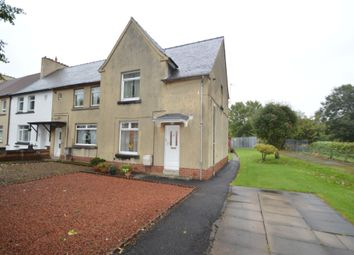 Thumbnail 3 bed terraced house for sale in Clark Drive, Irvine, North Ayrshire