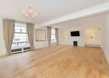 Thumbnail 4 bed flat to rent in Halkin Place, Belgravia