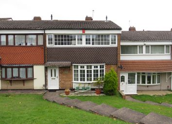 3 bed terraced house for sale in Farhill Close, West Bromwich B71