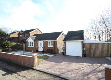 Thumbnail 3 bedroom bungalow for sale in Saughs Drive, Robroyston, Glasgow, Lanarkshire