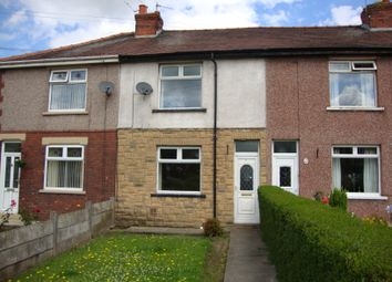 Thumbnail 3 bed town house to rent in Ormskirk Road, Upholland