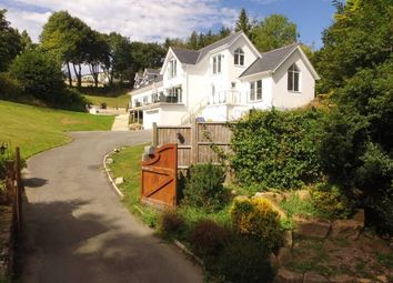 Thumbnail 4 bed detached house for sale in Vallee Des Vaux, St Helier