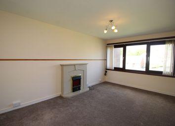 Thumbnail 1 bedroom flat to rent in Bridge Street, Brechin