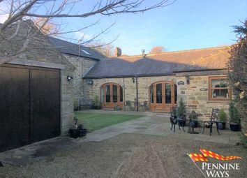 Thumbnail Terraced house for sale in Melkridge, Haltwhistle, Northumberland