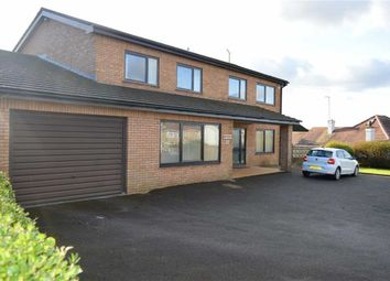 Thumbnail 5 bed detached house for sale in Goetre Fawr Road, Killay, Swansea