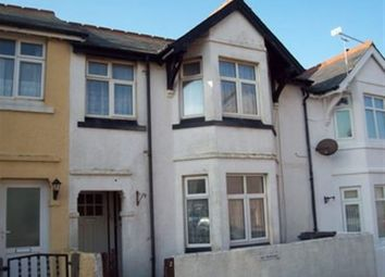Thumbnail 2 bed flat to rent in Burrow Road, Seaton