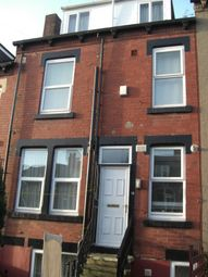 Thumbnail 3 bedroom shared accommodation to rent in Norman Grove, Kirkstall