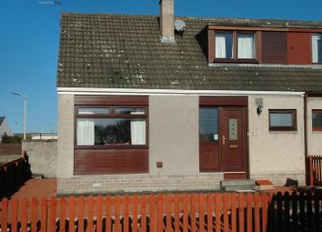 Thumbnail 3 bed semi-detached house for sale in Meadow Court, Kelso